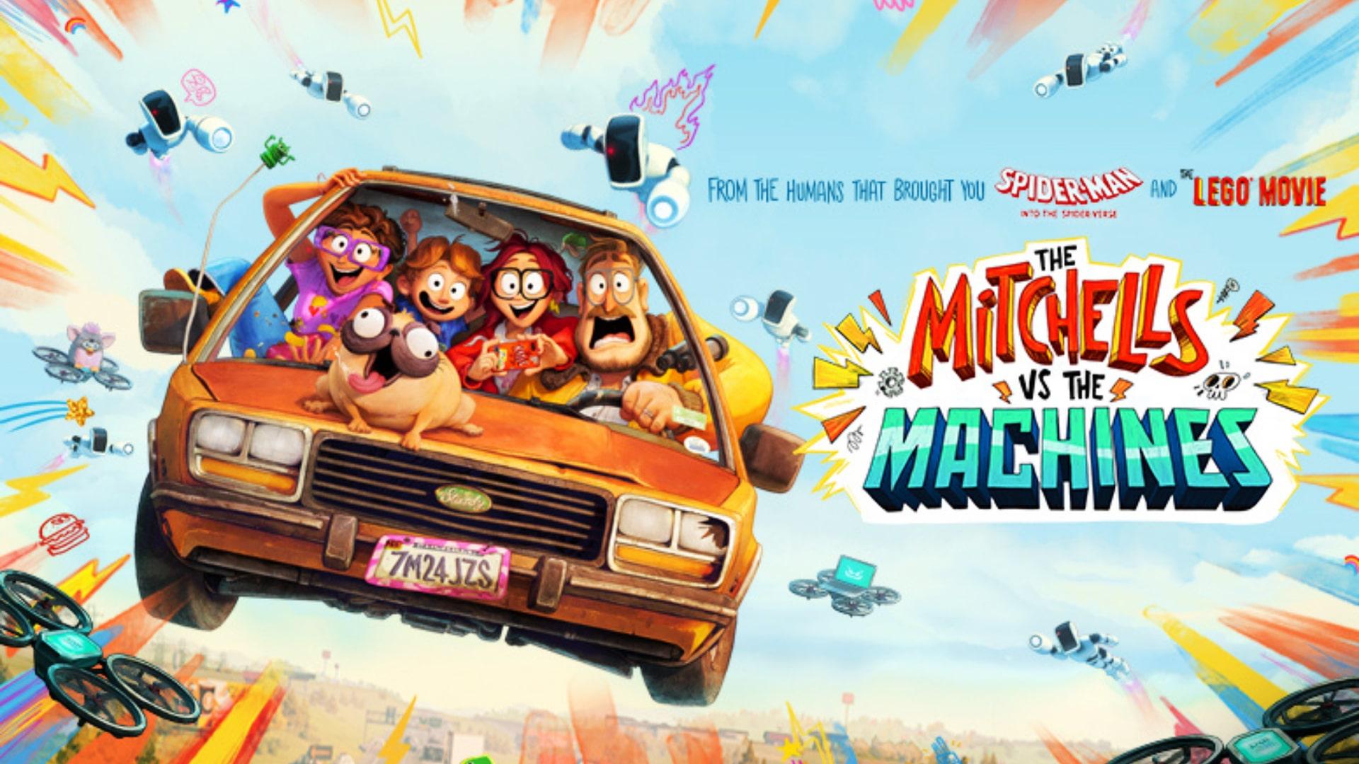 The-Mitchells-vs-The-Machines