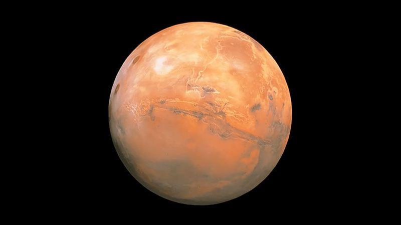 کلاس پیش از سفر به مریخ (1)