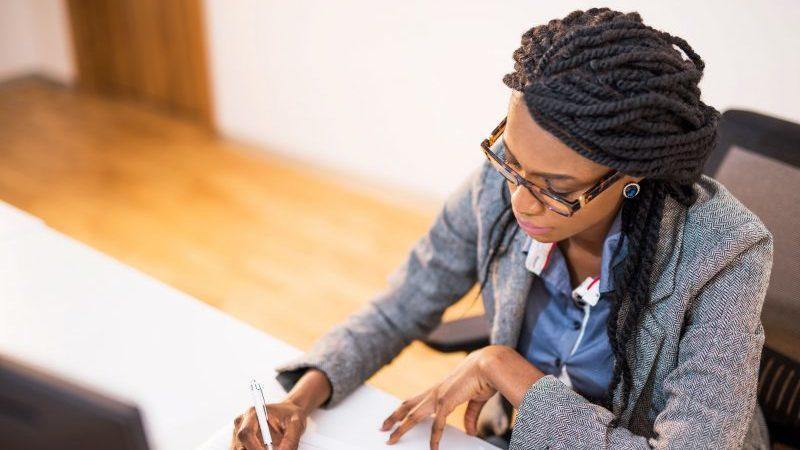 افزایش کارمندان سیاهپوست گوگل