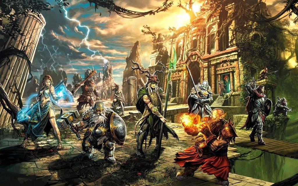 بازی Might and Magic X Legacy