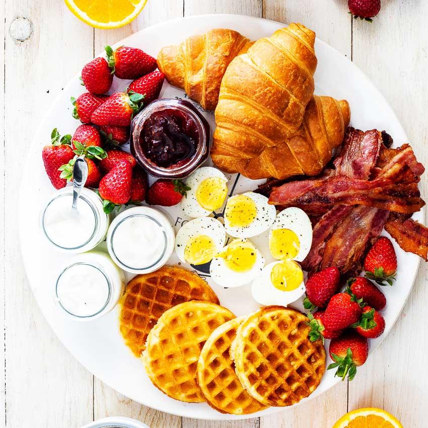 2 ساعت موسیقی برای زمان صبحانه